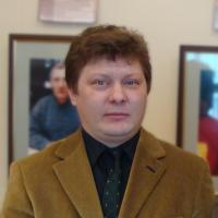 Поэт Козловский Александр Александрович