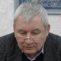 Поэт Любякин Александр Сергеевич