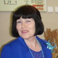 Поэтесса Надежда Лишманова